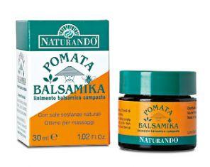 POMATA-BALSAMIKAMED