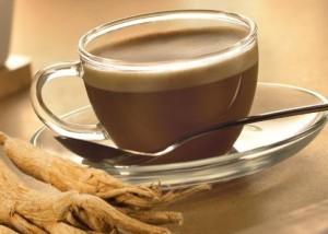 CAFFE-AL-GINSENG