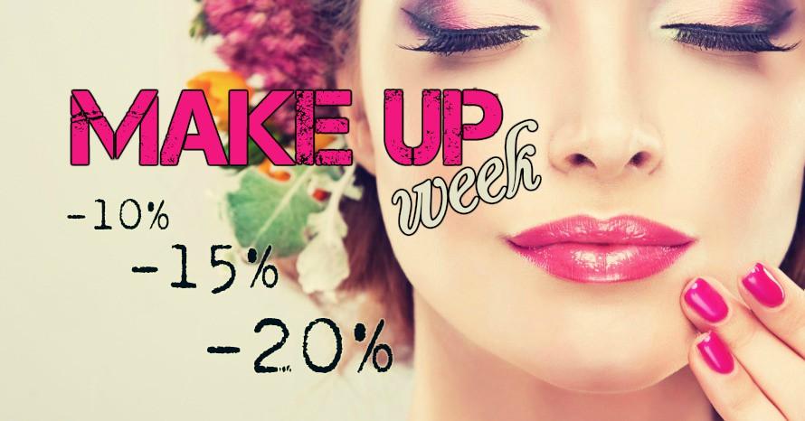 make up week