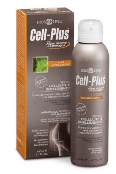 spray cell plus